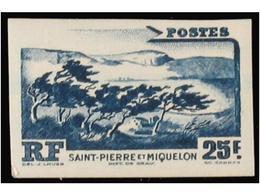 SAINT PIERRE AND MIQUELON - St.Pierre & Miquelon