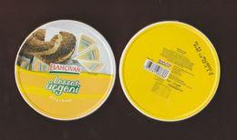 AC - BAHCIVAN TRIANGLE TRIANGULAR CREAM CHEESE EMPTY BOX #2 - Cheese
