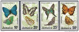 Jamaica  Butterflies - Vlinders