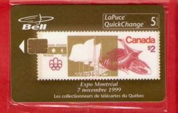 CANADA  Mint In Blister   Issued  750 Ex.  RARE - Canada