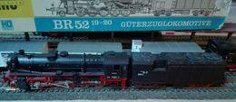 HO, PIKO, BR52 2006 De La DR, Rare - Locomotives