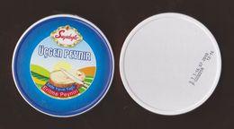 AC - SEYIDOGLU TRIANGLE TRIANGULAR CREAM CHEESE EMPTY BOX - Cheese