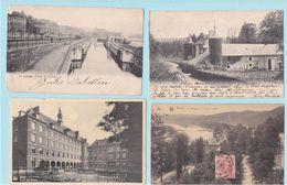 Beau Lot De 60 Cartes Postales De Belgique Wallonie  Mooi Lot Van 60 Postkaarten Van Belgie Wallonie - 15 Scans - Postcards