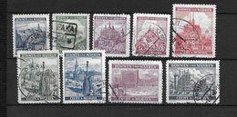 LOTE 1661  ///  BOHEMIA Y MORAVIA   YVERT Nº: SELLOS DE LA SERIE 25/37 - Bohemia Y Moravia