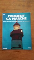 Comment ça Marche - 1980 - N°83 - Pétrole, Phares, Phonographe... - Wissenschaft