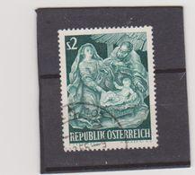 AUTRICHE  1963  Y.T. N° 981  Oblitéré - 1961-70 Used