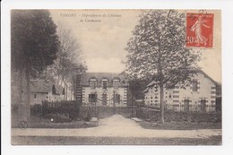 CPA 45 VIMORY Dépendances Du Chateau De Cormenin - Other Municipalities