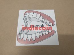 TEENAGERS Starlett Johansson 2007 UK CD Single 2 Titres Promo - Sin Clasificación