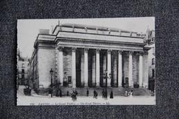 NANTES - Le Grand Théâtre - Nantes
