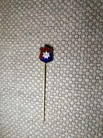 Spilla OIS - P604 - Pin's