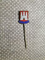 Spilla Bratislava Vintage - P608 - Badges