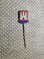 Spilla Bratislava Vintage - P608 - Pin's