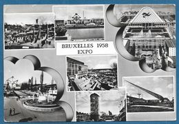 BRUXELLES EXPO 1958 - Universal Exhibitions