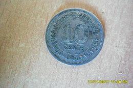 Monnaie De 10 Ctmes 1949 Tchécoslovaquie ? En TTB - Czechoslovakia