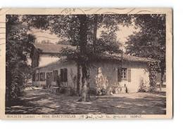 CPA 40 Moliets Hotel Haritchelar - Altri Comuni