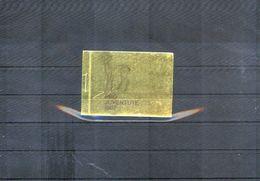 Schweiz / Switzerland 1967 Booklet / MH Michel 0-56 Pro Juventute  Postfrisch / MNH - Booklets