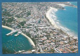 AUSTRALIA MANLY AND THE CORSO SYDNEY - Sydney