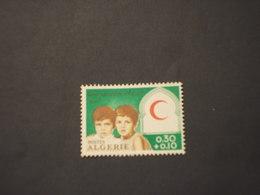 ALGERIA - 1967 CROCE ROSSA - NUOVI(++) - Algeria (1962-...)