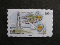 Saint Pierre Et Miquelon: TB N° 1171, Neuf XX. - Unused Stamps