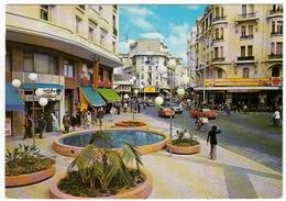 RUE DU PRINCE MOULAY ABDALLAH - CASABLANCA - 1989 - Vedi Retro - Casablanca