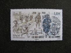 Saint Pierre Et Miquelon: TB N° 1172, Neuf XX. - Unused Stamps