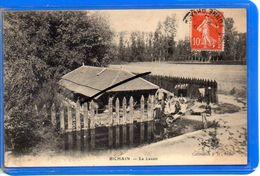 CPA 89 - BICHAIN - Le Lavoir - Sonstige Gemeinden