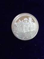2016 Proof Harpers Ferry West Virginia National Parks Quarter - Federal Issues