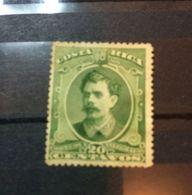 COSTA RICA-Ramón Bernardo Soto Alfaro (20) 1889 - Costa Rica