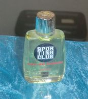 SPORTING CLUB - EDT 8 ML SB De CORYSE SALOME - Modern Miniatures (from 1961)