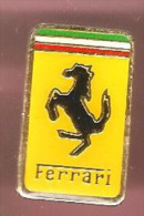 43166-Pin's-Ferrari .automobile... - Ferrari