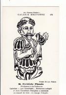 """""""Ar Pennou Breton"""" M. Frédéric Plessis Illustré Par Jacques Pohier (dessin,caricature) - Autres Communes"""
