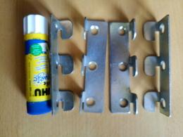 5 Paires De Clip De Suspension Pelly Sysetm - Autres Accessoires