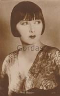 Mae Busch - Actors