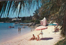 ANTILLES - BERMUDES - BERMUDA  - - Bermudes
