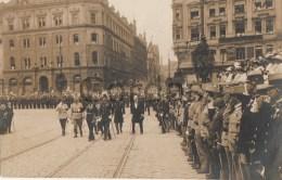 Czech Republic - Brunn - Brno - Photo Desandalo - Kaiser - Tschechische Republik