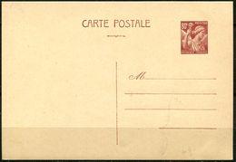 Entier N° 431-CP1 Y Et T, N° 157 ACEP - Postal Stamped Stationery