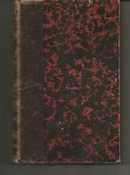 Edmond ABOUT  Trente Et Quarante - Sans Dot - Les Parents De Bernard - 2e édition - Hachette 1859 - Livres, BD, Revues