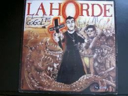 """LA HORDE / GOGOL 1er - """" HENCOR'PIR - Punk"""