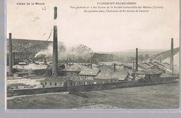 FLOHIMONT - FROMELENNES . Usines De La Société Industrielle Des Métaux . - Other Municipalities