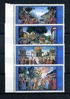 2000 VATICANO SET MNH ** - Vatican