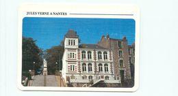 Nantes - Musée Jules Verne      Y1605 - Nantes