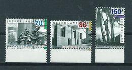 1993 Netherlands Complete Set Europe,cept Used/gebruikt/oblitere - Periode 1980-... (Beatrix)