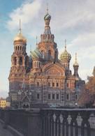CALENDARIETTO - DI MOSCA - RUSSO - Formato Piccolo : 1991-00