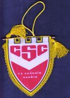Cycling / Flag, Pennant / CSC - CS Chendis, Geneva, Switzerland - Cycling