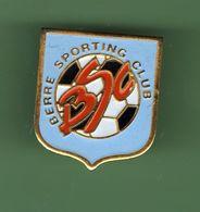 FOOT *** BERRE SPORTING CLUB *** 0058 - Football