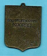 MEDAILLE - FALUINTJESJOGGING MOORSEL (54 Gram) - Belgium
