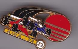 Pin's F1   AIDA  95 SIGNE JFG MIAMI - F1