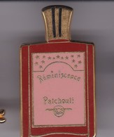 Pin's PAFUM PATCHOULI SIGNE ARTHUS BERTRAND - Arthus Bertrand