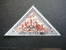 Lietuva Lithuania Litauen Lituanie Litouwen 1933 Used # Mi. 349 A - Litouwen