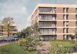 CPA - CPSM - 78 - JOUY EN JOSAS - Vue Sur La Résidence Parc De Diane - GF.32201 - Jouy En Josas